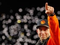 Clemson's Dabo Swinney Has 'Zero Doubt' that College Football Will Start on Time