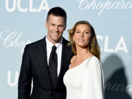 Tom Brady and Wife, Gisele, Donating 750,000 Meals to Feeding Tampa Bay