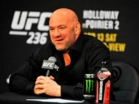 Dana White Procuring Private Island to Hold UFC Events During Coronavirus Scare