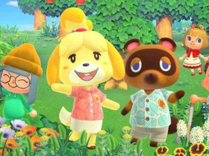 Nintendo's Animal Crossing