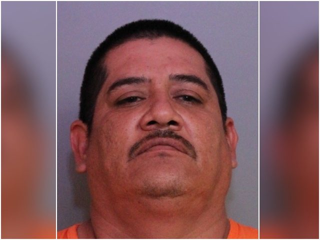 Illegal Alien Charged with 125 Counts of Child Porn