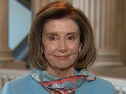 Pelosi: 'Democrats and Republicans Have Catered to the Chinese Government'