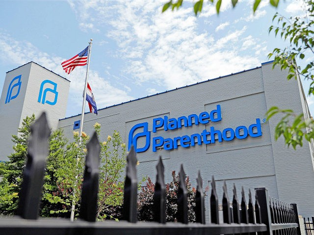 A Planned Parenthood clinic is seen Tuesday, June 4, 2019, in St. Louis. On Monday, June 10, 2019, a judge in St. Louis issued another order allowing Missouri's only abortion clinic to continue operating. Circuit Judge Michael Stelzer granted Planned Parenthood's request for a preliminary injunction, which extends his temporary …