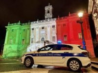 Rome mayor boasts of number of police stops during coronavirus lockdown