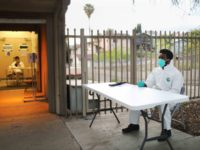 Nine Cases of Coronavirus Among L.A.'s Homeless as Illness Spreads