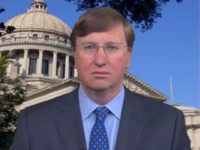 MS Gov. Reeves: Biden 'Wants to Insult Americans and Insult Mississippians'