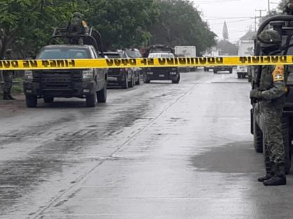 Reynosa Shooting