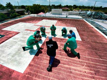 Rooftop Prayers