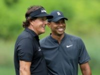 Report: Brady-Mickelson, Manning-Woods to Battle on the Greens to Raise Money for Coronavirus Fight