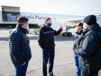 Samaritan's Purse Delivers over Eight Tons of Medical Supplies for Rural Alaskan Communities