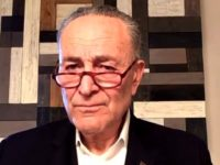 Schumer: We'll 'Try' to Pass COVID Relief 'in the Next Month, Month-and-a-Half'