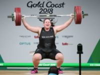 New Zealand Weightlifter Poised to Become First Transgender Olympian
