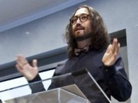 Rocker Sean Lennon Rips the Media for 'Wuhan Virus' Double Standard, Spreading Chinese Communist Data