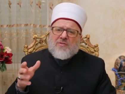Watch: Islamic Scholar Decries Poor Toilet Habits of 'Impure' Westerners