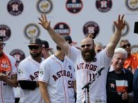 Evan Gattis on Astros Cheating Scandal: 'We F*cked Up'