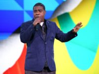 Tracy Morgan Defends Trump over Coronavirus: 'This Is Not the Time for Blame'