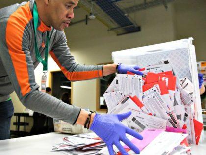Vote by Mail, Coronavirus
