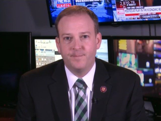 Zeldin: Cuomo Would Be 'Very Public About How He Absolutely Believes the Victim' if He Wasn't the One Accused