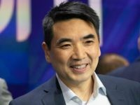 Zoom CEO Eric Yuan