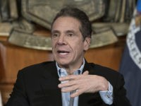 Cuomo: Trump 'COVID Scandal' Makes 'Watergate Look Innocent'
