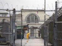 Washington State: Prison Riot over Coronavirus Cases