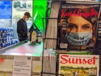 California County Health Officials Urge Widespread Use of Masks in Public