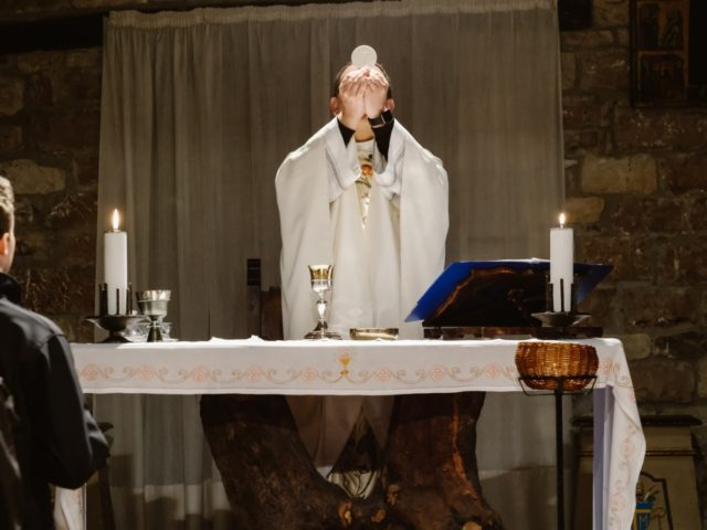 Italian Catholics have launched a petition asking bishops to restore Masses and the other sacraments to the faithful during the coronavirus lockdown, joining a similar movement in the United States.