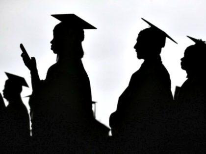 college graduates AP PhotoSeth Wenig