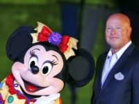 Report: Disney Executives Protest Pay Cuts as Company Set to Furlough Park Employees
