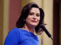 Whitmer: We Are Seeing Surge in MI Despite Strong Mask Mandates, Capacity Limits