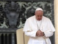 Pope Francis Says Pastors Should Be Self-Sacrificing During Pandemic