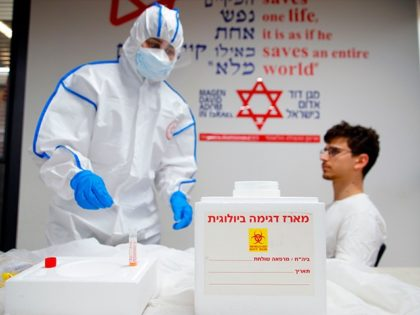 Austria, Denmark Reject E.U. to Work with Israel on Coronavirus Vaccines