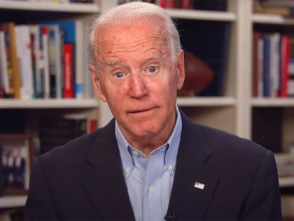 New York Times Op-ed: Dump Biden over Tara Reade Allegations