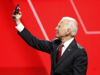Donald Trump: Joe Biden Supporters Bailing Anarchists out of Jail