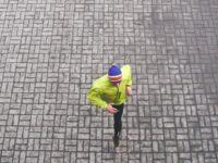 jogger runner exercise