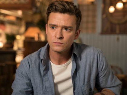 Justin Timberlake in Wonder Wheel (2017)