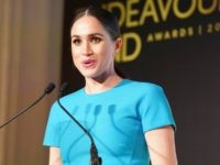 Meghan Markle Disney Debut Panned by Critics