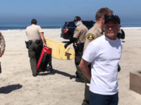 openencinitas Violating our civil rights. Handcuffing people without citing them. Making a power play like nazi Germany. You need to fight back! This cannot stand. #moonlightbeachencinitas #moonlightbeach #encinitascalifornia #encinitas #openencinitas #nomuzzles #cardiffbythesea #cardiff #freedom #constitution #governmentoverreach #nomoretyranny