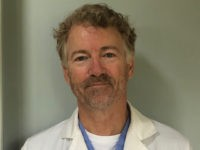 Rand Paul Recovers from Coronavirus, Volunteering at Hospital