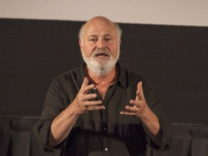 Rob Reiner on Trump: 'This Entitled Ignorant Sociopath Is Killing Us'