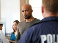 ABC Drama 'Station 19' Compares ICE to Nazis