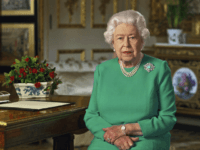 Queen Invokes Blitz Spirit in Address to British Commonwealth: 'We May Have More to Endure, But Better Days Will Return'