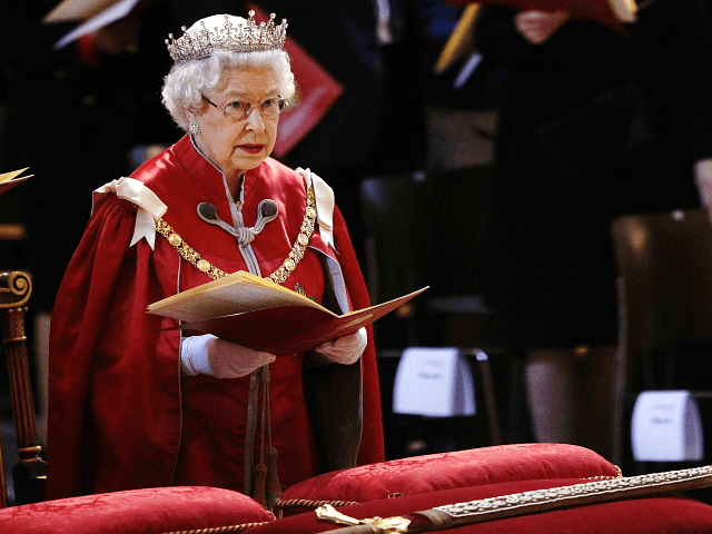 Coronavirus: Queen Elizabeth II sends message to New Zealand