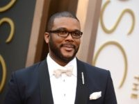 Tyler Perry Pays the Bill for Seniors at 44 Atlanta Kroger Grocery Stores and Shoppers at 30 New Orleans Winn-Dixie Stores