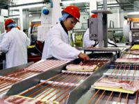Major Meat Processors Shutting Down Plants as Employees Fall Ill