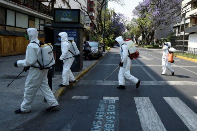 UN predicts 'deep recession' in LatAm due to virus
