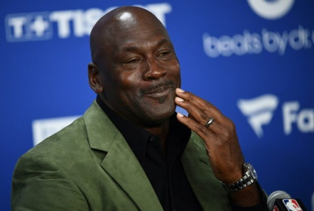 NBA legend Michael Jordan wins long-running China trademark dispute