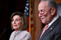 US Democrats seek billions more for hospitals, states to fight virus