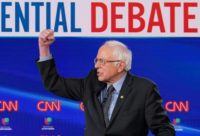 As Sanders quits, how the US Democratic race was turned around