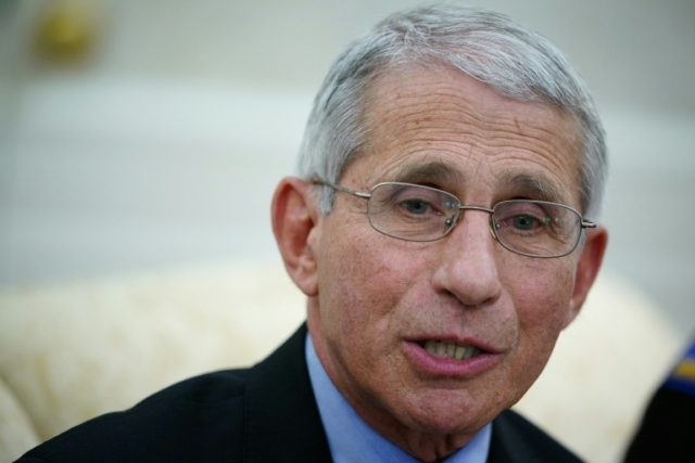 Fauci warns US leagues may have to cancel seasons